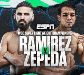 Видео боя Хосе Карлос Рамирес — Хосе Сепеда / Jose Carlos Ramirez vs Jose Zepeda