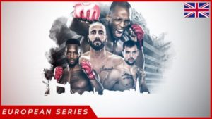 Bellator London / Пэйдж - Мелилло - Файткард, время и место трансляции