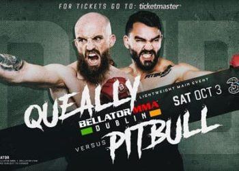 Bellator возвращается с турнирами в октябре