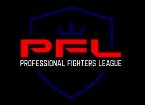 PFL 9 | Плей-офф 2019 - Прямая трансляция