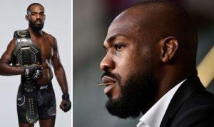 Джон Джонс определился с соперником / UFC