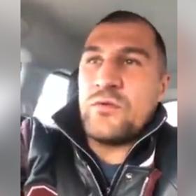 Ковалев не верил в свою победу над Канело а тех кто верил он назвал профанами (Видео)