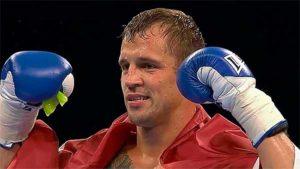 Майрис Бриедис лишен титула WBO