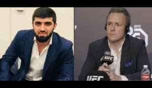 UFC планирует 2 турнира в России - на рассмотрении бой Нурмагомедова