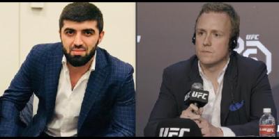 UFC планирует 2 турнира в России — на рассмотрении бой Нурмагомедова