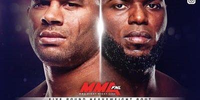 UFC on ESPN 7 — Прямая трансляция