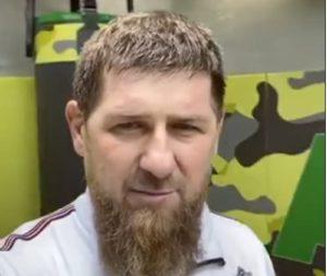 Рамзан Кадыров хочет подраться с Александром Емельяненко