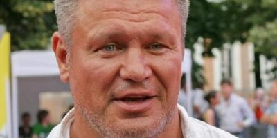 Олег Тактаров ответил на критику кавказцев