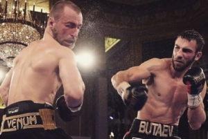 Бутаев: Беспутин долго не соглашался на допинг-тест