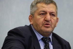 Абдулманап Нурмагомедов призвал людей не участвовать в спорах на межнациональной почве