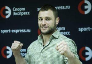 Олег Борисов дал прогноз на бой Нурмагомедов — Фергюсон