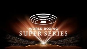 Третий сезон World Boxing Super Series