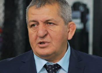 Абдулманап Нурмагомедов прокомментировал отмену боя Хабиб — Тони