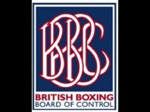 Приостановление бокса в Великобритании продлено до конца апреля
