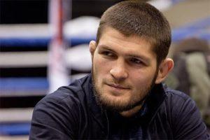 Хабиб Нурмагомедов сообщил что не сможет выступить на турнире UFC 249