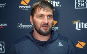 Минаков прокомментировал потенциальный бой Емельяненко и Шлеменко