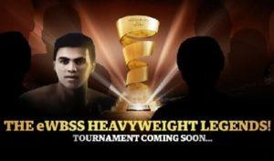 Всемирная боксерская суперсерия запускает онлайн турнир в супертяжелом весе