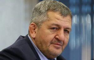 Отец Хабиба Нурмагомедова госпитализирован с подозрением на пневмонию