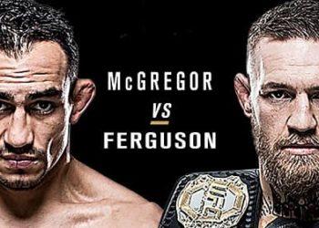 Сможет ли Макгрегор заменить Нурмагомедова на UFC 249