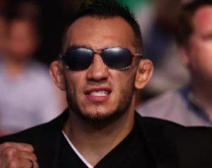 Тони Фергюсон прокомментировал отмену турнира UFC 249
