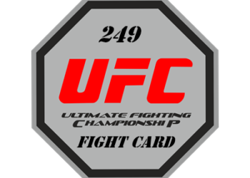 Дэйна Уайт объявил кард турнира UFC 249