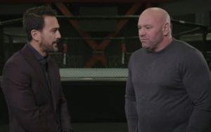 Турнир UFC 249 18 апреля отменен