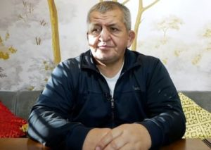 Здоровье Абдулманапа Нурмагомедова ухудшилось