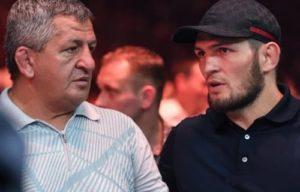 Абдулманап Нурмагомедов перенес операцию на сердце
