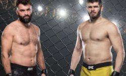 Vidéo de combat complet: Andrei Arlovski — Philipe Lins / UFC Fight Night 171