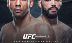 Full fight video: Dan Ige vs. Edson Barboza / UFC Fight Night 172