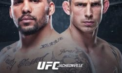 Full fight video: Eryk Anders vs. Krzysztof Jotko / UFC Fight Night 172