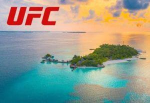 Бойцовский остров UFC находится в ОАЭ