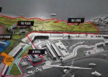 Дана Уайт опубликовал кадры инфраструктуры Бойцового острова