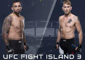 Full fight video: Alexander Gustafsson vs. Fabricio Werdum / UFC on ESPN 14