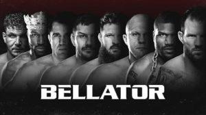 Bellator возвращается с турниром 24 июля