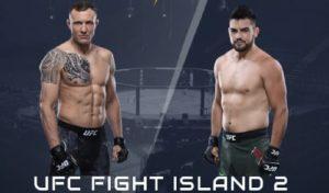 Видео боя Джек Херманссон - Келвин Гастелум / UFC Fight Night 172