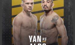 Vidéo de combat complet: Petr Yan — Jose Aldo / UFC 251