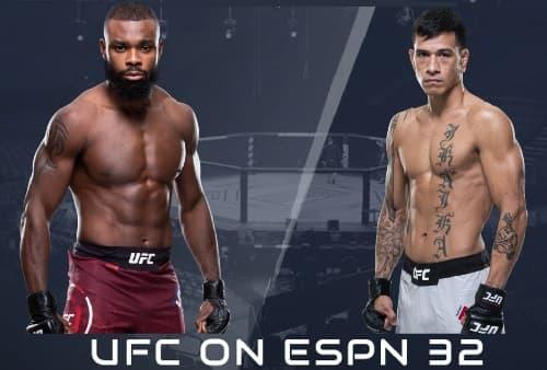 Видео боя Маки Питоло - Даррен Стюарт / UFC Fight Night 174