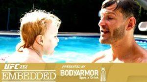 UFC 252: Embedded – Эпизод 2 (ВИДЕО)