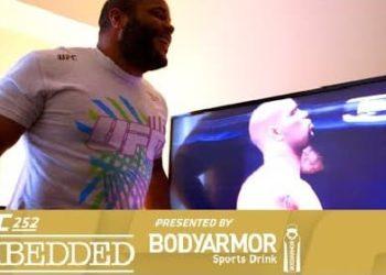 UFC 252: Embedded — Эпизод 3 (ВИДЕО)