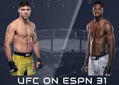 Видео боя Висенте Люке - Рэнди Браун / UFC Fight Night