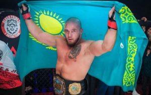 Артём Резников одержал победу над Юсуфом Раисовым