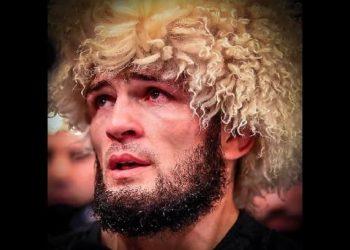 Хабиб Нурмагомедов объявил о завершении карьеры