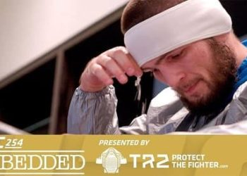 UFC 254: Embedded — Эпизод 5