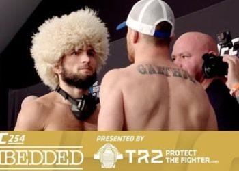UFC 254: Embedded — Эпизод 6
