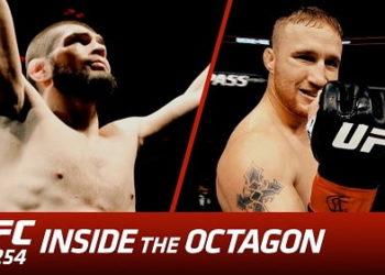 UFC 254: Хабиб vs Гэтжи — Разбор полетов с Дэном Харди