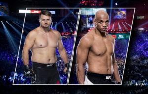 Видео боя Александр Романов - Маркос Рожерио Де Лима / UFC Vegas 13