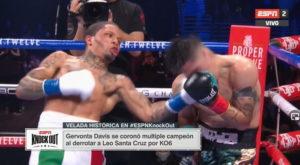 Реджис Прогрейс одержал победу над Хуаном Херальдесом