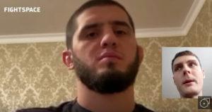 Интервью: Ислам Махачев - отмена боя, карьера в UFC, влияние Хабиба и Абдулманапа