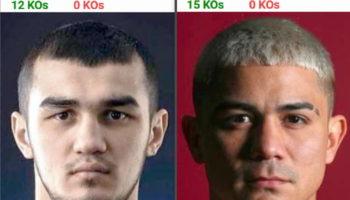 Шавкат Рахимов сразится с Джозефом Диасом за титул IBF
